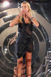 Tara Reid | Arriving @ Big Brother UK House | August 18 | 14 leggy pics