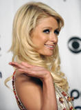 Paris Hilton People's Choice Awards