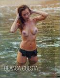 Blanca Cuesta Desnuda En Interviu Fotos