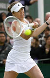 Martina Hingis Wimbledon 2007 2nd round: Foto 46 (Мартина Хингис Уимблдон 2007 2-й тур: Фото 46)