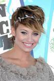 Кимберли Уайатт, фото 15. Kimberly Wyatt - The 2010 Teen Choice Awards at the Gibson Amphitheatre, Universal City in LA, photo 15
