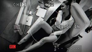 Anna Khokhlova - Legs, Legs, Ass