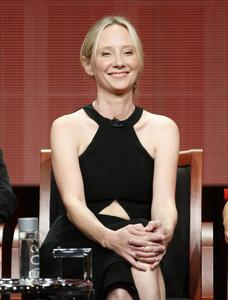Anne Heche NBCUniversal Summer TCA Tour 07-13-2014