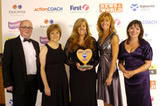 Lorraine Kelly - Cleavagey At Awards
