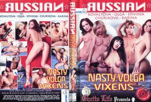 Russian 2 - Nasty Volga Vyxens (Ghetto Life) [2006 г., All Sex,Anal,Russian Girls, DVDRip]