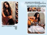 Мэрион Элис Рэвин, фото 22. Marion Raven Wallpapers, foto 22