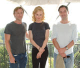 Nicole Kidman @ The Visiting Press Conference