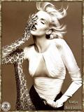 Nadja Auermann appeared in the 1995 Pirelli calendar and in George Michael's Too Funky music-video. Foto 27 (Надя Ауэрманн появилась в 1995 календаря Pirelli и в тоже музыку Джорджа Майкла Funky-Video. Фото 27)