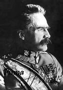 Józef Piłsudski - Pisma,<br /> czyta Katarzyna