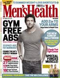 Sam Worthington - Mens Health UK - September 2011