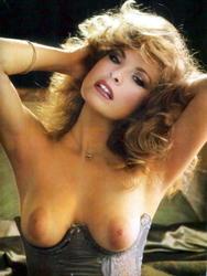 playboy Tricia nude lange