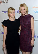 Elizabeth Banks & Reese Witherspoon- March of Dimes Celebration of Babies in Beverly Hills 12/07/12 (HQ)