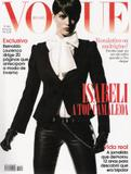 Isabeli Fontana - Vogue Brazil, February 2007, x18HQs