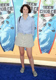 Sarah Ramos @ The 2010 Teen Choice Awards at the Gibson Amphitheatre, Universal City in LA - August 8 (x8)