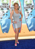 Кэрри Киган, фото 1. Carrie Keagan at the 2010 Teen Choice Awards 08-08, photo 1