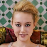 Rinko Kikuchi - 6th Marrakesh International Film Festival Portraits