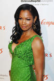 Garcelle Beauvais - Sexy MILF at the 3rd annual Noche De Ninos Gala in L.A., 05/09/09