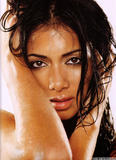 Nicole Scherzinger HOT In FHM Germany December 2007 Pictures